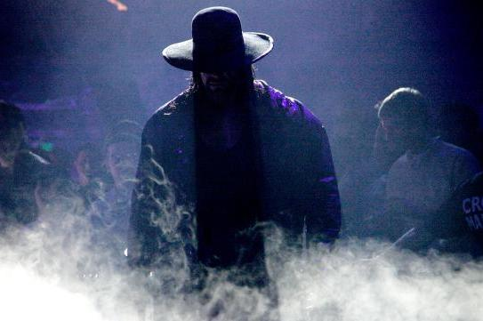 WWE News: Undertaker Comments on Potential WrestleMania 29 Appearance