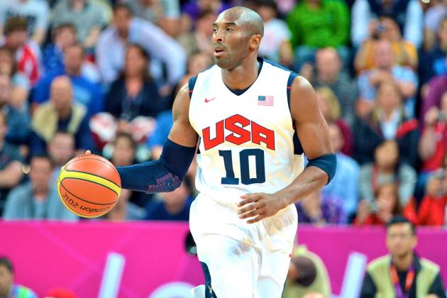 Olympics 2012 Basketball: Did Team USA Just Play the Perfect Game?
