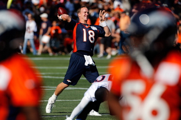Peyton Manning and Why the 2012 Denver Broncos Will Remain an Average Team