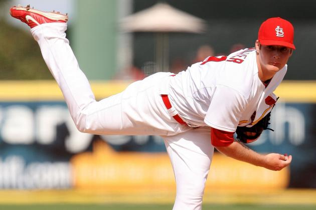 St. Louis Cardinals: What Do Shelby Miller and Adam Wainwright Have in Common?