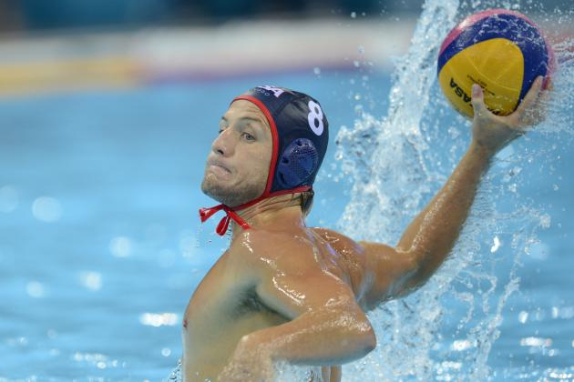 Olympic Water Polo 2012: Day 5 Results, Schedule and Analysis