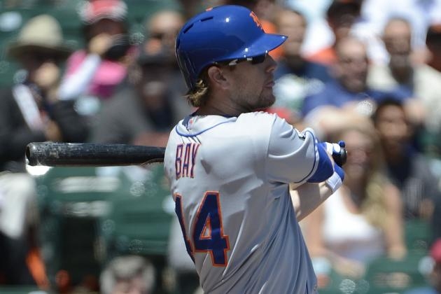 August Trades: Could the Mets Make a Move Before September?