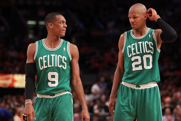 NBA Free Agency 2012: Why the Boston Celtics Are Better off Without Ray Allen