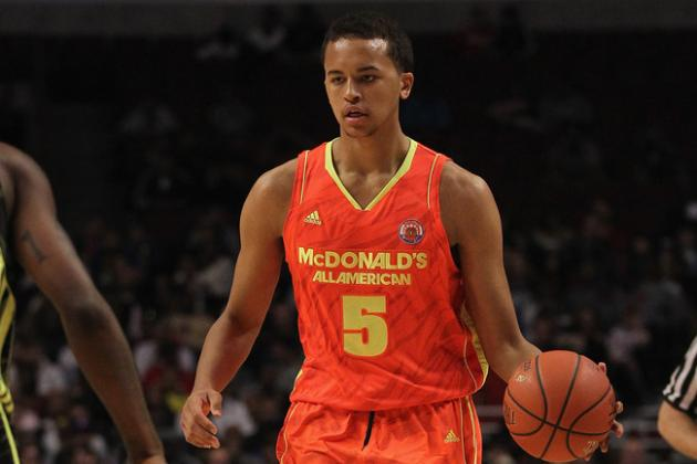 UCLA Basketball:  Latest News on Kyle Anderson's Hand Injury