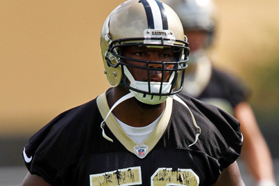 2012 New Orleans Saints: Why Curtis Lofton Is an Upgrade over Vilma at MLB