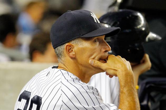 Do the Yankees Have Enough to Win World Series in 2012?