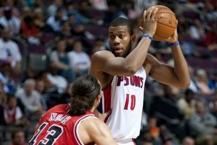Detroit Pistons: Is Greg Monroe the Next Star Center in the NBA?