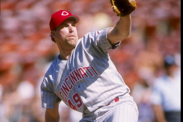 Cincinnati Reds: The 2012 Version of the Nasty Boys