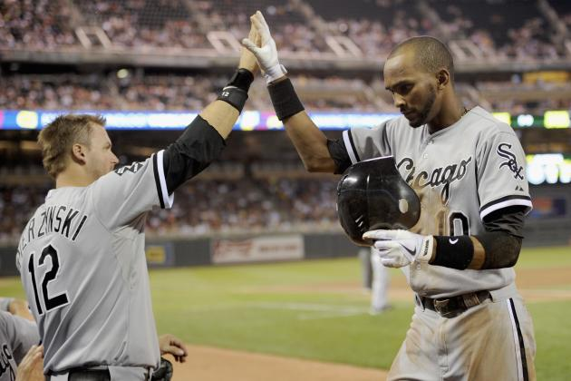 Chicago White Sox: Homestand Filled with Dangerous Opponents
