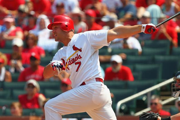 MLB: St. Louis Cardinals' (Perpetually) Underrated MVP Candidate