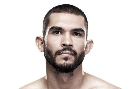 Ulysses Gomez: UFC Flyweight to Raffle off Fight Trunks for Good Cause