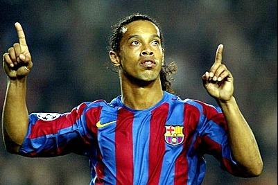 Spain Football: Can Their Success Be Put Down to Ronaldinho?