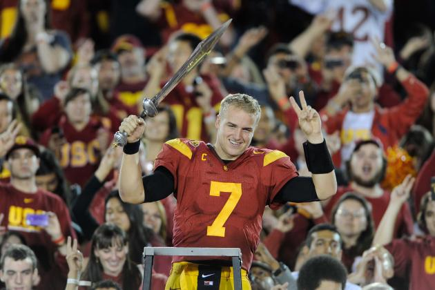 NCAA Football 2012: First Poll of the Season Exactly Why a Playoff Was Needed