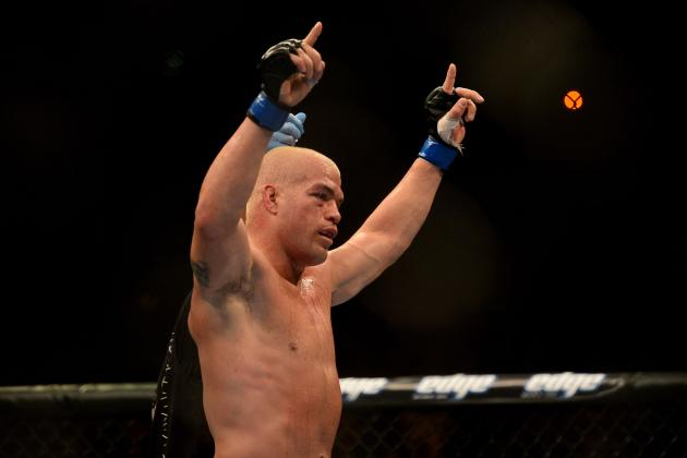 Tito Ortiz Says He Could've Beaten Jon Jones