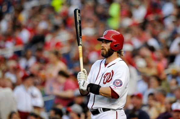 Washington Nationals: Jayson Werth's Return Is Better Than a Trade-Deadline Deal