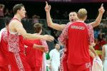 Russian Basketball Team Nails Crazy Game-Winner vs. Brazil