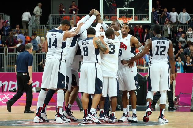 Team USA's Blowout Win Invites an Annoying and Inevitable Sports Media Cliché