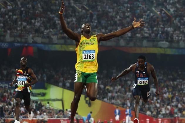 Usain Bolt: London Olympics 100-Meter Dash Schedule and Predictions