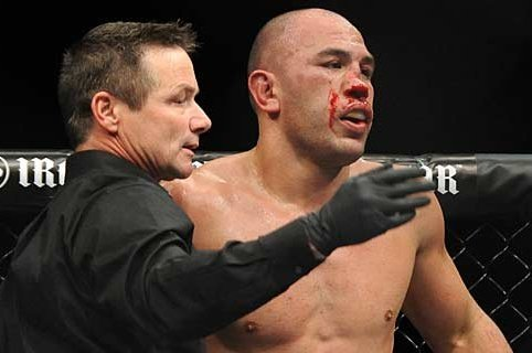 UFC on FOX 4: Does Brandon Vera Really Have a Shot at Beating Shogun Rua?