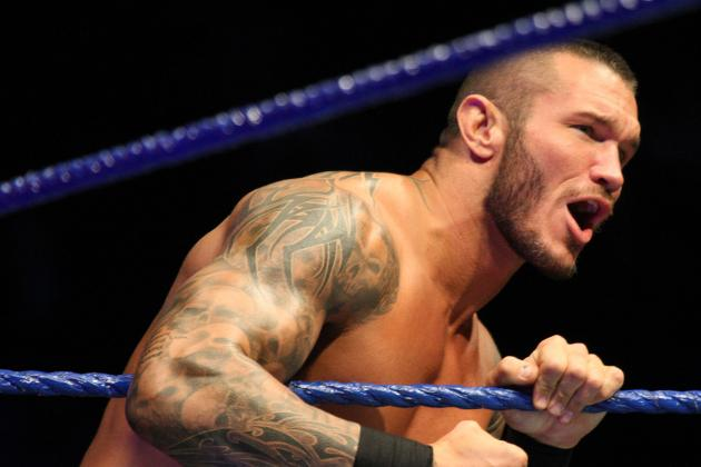 WWE News: Randy Orton to Star in Upcoming 12 Rounds Sequel