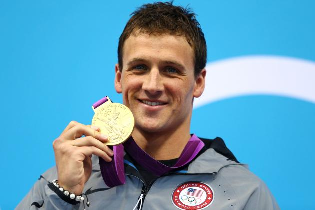 Ryan Lochte: Re-Visiting Swimmer's London Performance and What It Means for Rio
