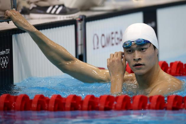 Olympic Swimming 2012: Has China's Diving Dominance Translated to Swimming?