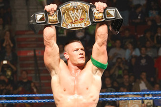WWE Summerslam 2012: John Cena Needs to Win the WWE Championship