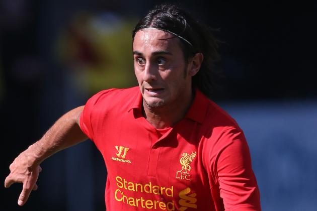 Liverpool FC: What Does Alberto Aquilani's Departure Mean for the Reds?