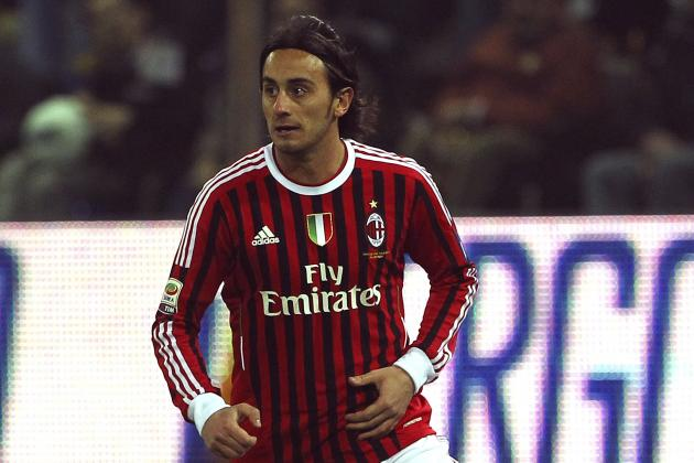 Liverpool Transfer News: Why Liverpool Won't Miss Alberto Aquilani