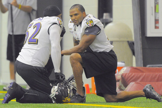 Lessons Learned from Baltimore Ravens' Training Camp This Week