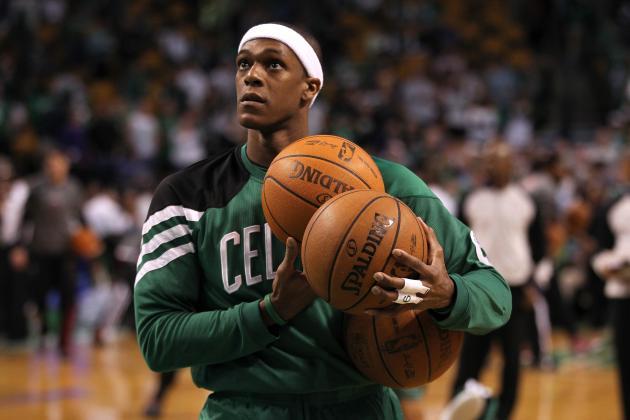 Rajon Rondo: Does Any NBA Team Rely on Its Star More Than the Boston Celtics?