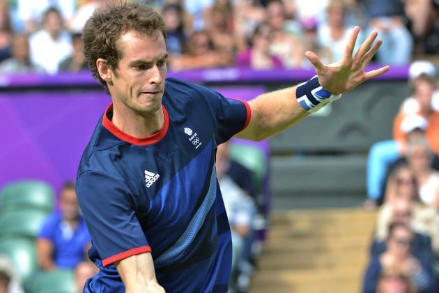 Novak Djokovic vs. Andy Murray: Brit Wins, Sets Up Wimbledon Rematch vs. Federer