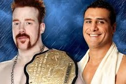 WWE: Should the Sheamus vs. Alberto Del Rio Feud End?