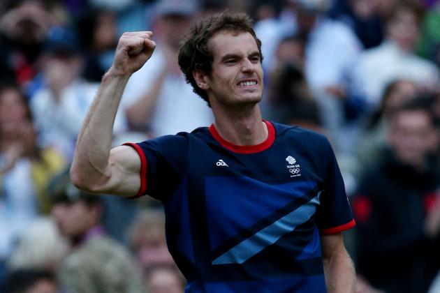 Olympic Tennis 2012 Results: Day 7 Scores, Analysis & More