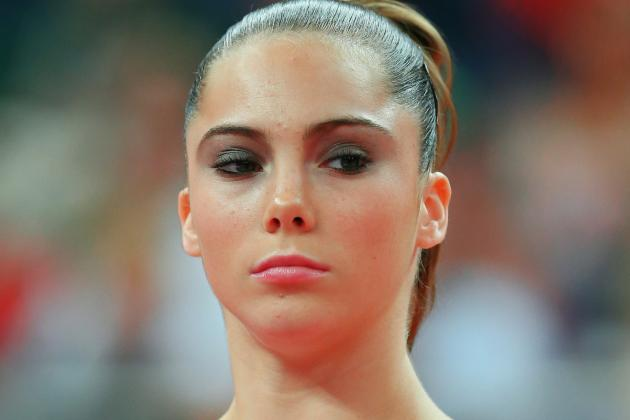 Olympic Gymnastics 2012: Will McKayla Maroney Score Perfect on Vault?