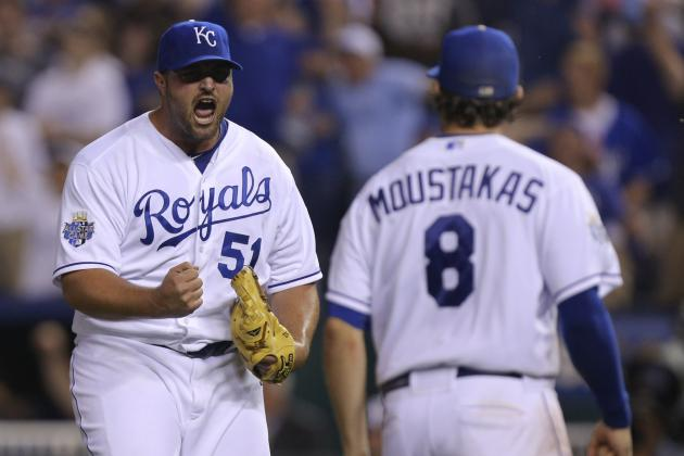 Cincinnati Reds: Walt Jocketty's Main Reason for Acquiring Jonathan Broxton