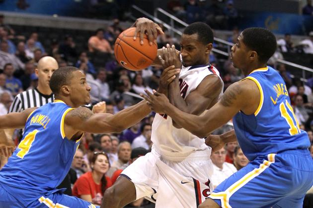 Pac-12 Basketball Summer Trips: Arizona, Colorado, OSU, UCLA, Utah, UW and WSU