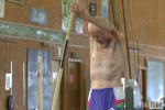 Meet Dr. William Bell, a 90-Year-Old Pole Vaulter