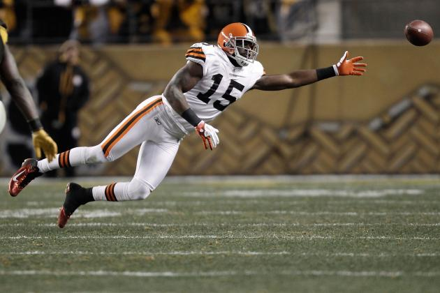 Cleveland Browns: Gauging the Potential of Revamped Receiver Corps