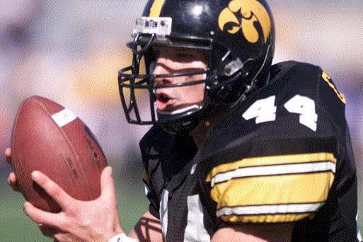Classic Big Ten Football: Purdue at Iowa, 2002