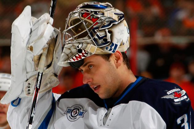 Winnipeg Jets: Breaking Down Their Strengths and Weaknesses Heading into 2013
