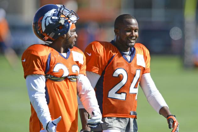 Opposite Champ: How Tracy Porter & Drayton Florence Are Great Finds for Denver