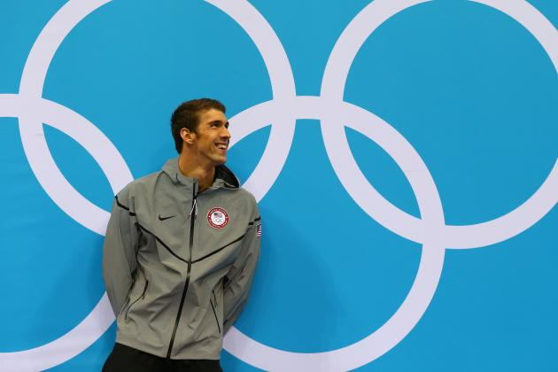 Michael Phelps Medal Count: What Record-Breaking Olympics Haul Means for Legacy