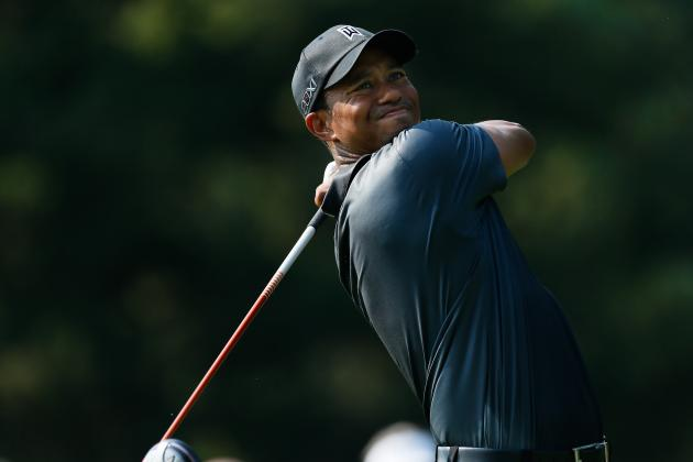 Tiger Woods: Think What You Want, He's Not Finished Winning Majors