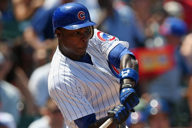 Chicago Cubs Rumors: Are Suitors Motivated to Pull off Alfonso Soriano Deal?