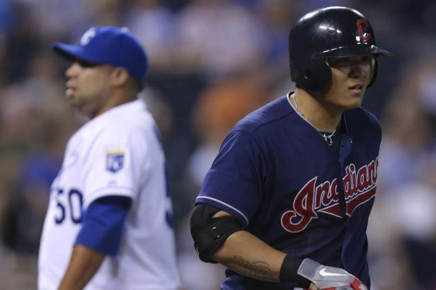 Cleveland Indians' 2012 Season Is Falling Apart: Where Do We Go from Here?
