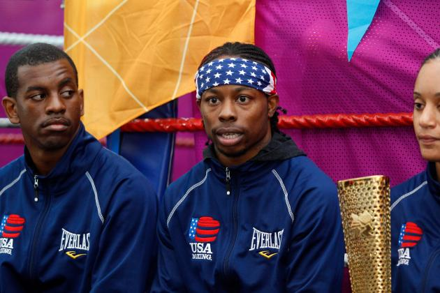 2012 Olympic Boxing: Why USA Boxing Failed at the Olympics