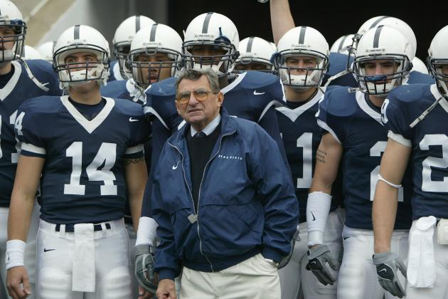 Penn State Scandal: Paterno Family Appeals to NCAA, Keeps Fighting Old Battles