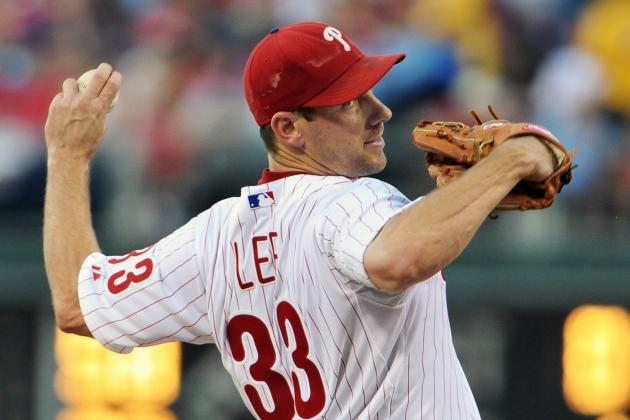 Dodgers Claims of Cliff Lee, Joe Blanton Show Voracious Desire to Win This Year