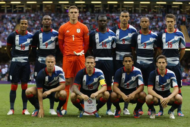 Team GB Have Been Vindicated in Leaving Beckham out as Olympic Soccer Thrives